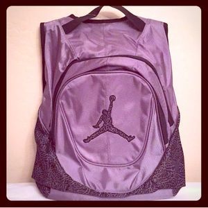 🏀 Jordan Backpack 🏀